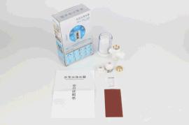**定制家用淨水器 透明外殼 廚房淨水器 伊卿源YQJST02