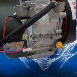 老年代步车变频增程器60V专用电动车增程器