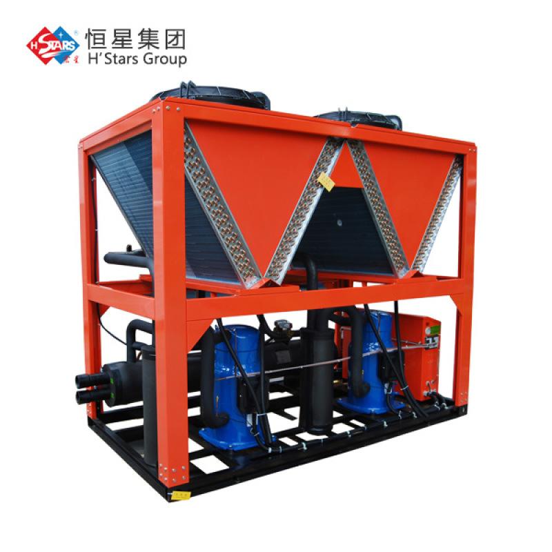 宏星高温智能热水机组,厂家直供