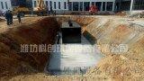 粉皮加工污水处理设备工艺