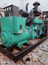 维修任何规格柴油发电机组 保养河南柴油发电机