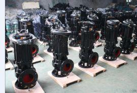 广东耐高温耐磨潜污泵丨佛山耐高温潜水排污泵厂家直销