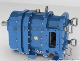 浙江博大凸轮转子泵