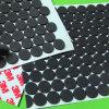 昆山3M泡棉脚垫 胶垫。双面胶EVA海绵垫片冲型
