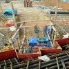 微型穿線機NS12柳州,橋樑穿線機,鋼絞線穿線機