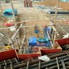 微型穿线机NS12柳州,桥梁穿线机,钢绞线穿线机