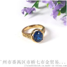 珠宝首饰,戒指,宝石戒指,复古饰品