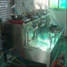 电磁炉可靠性试验设备QX-DCL003