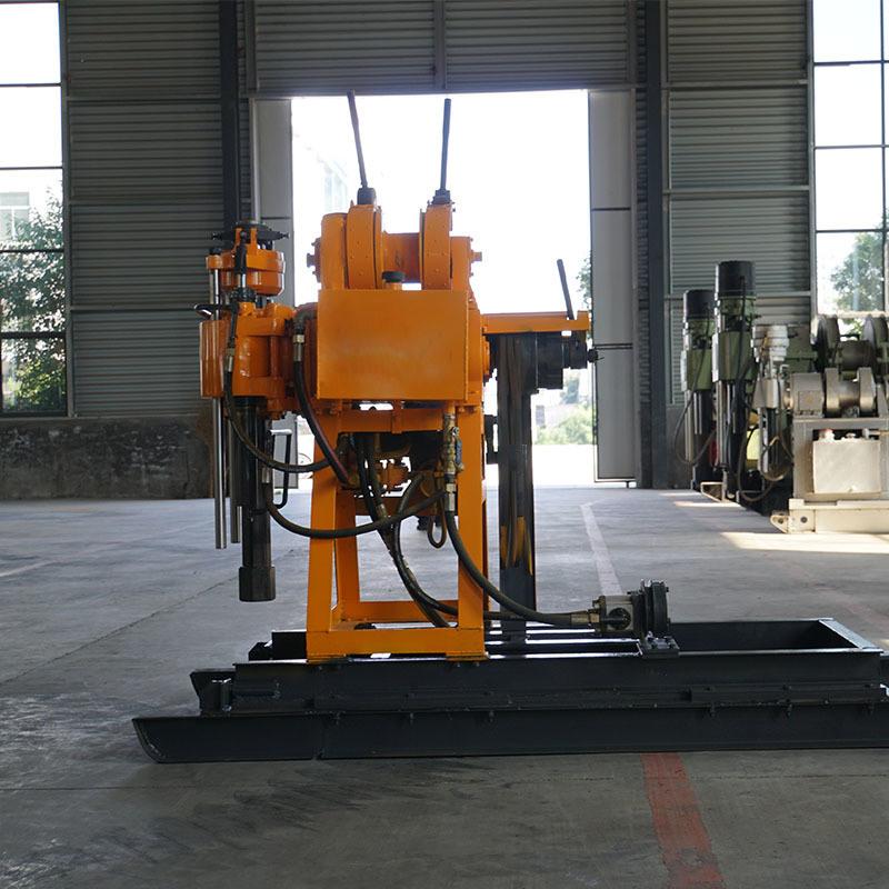 液压取芯钻机 多功能岩心取样钻机 全液压岩心钻机