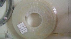 环保白色硅橡胶密封垫片(颜色可定)