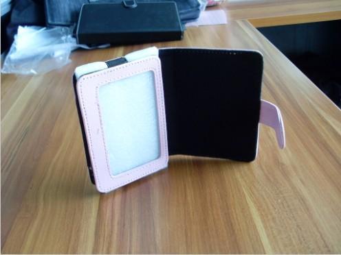 IPAD/蘋果手機皮套 (55-204)