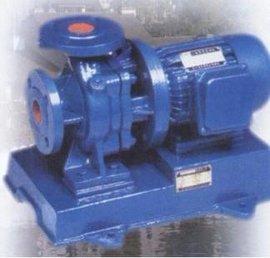 IS型卧式离心泵
