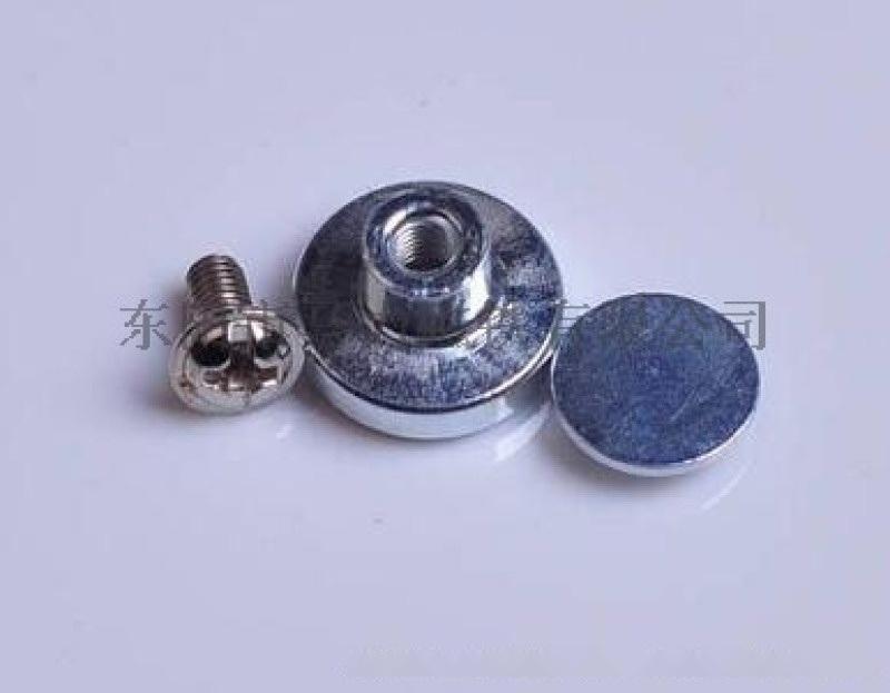 圓形磁鐵 圓片吸鐵石廠家 釹鐵硼磁鐵磁石 ML-02圓片吸鐵石