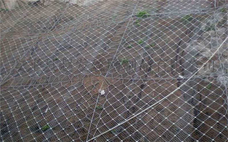 护坡防护网@山体护坡防护网@护坡防护网厂家