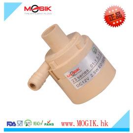 扬程高大流量DYBL23-01无刷直流水泵微型水泵