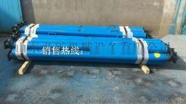 煤矿  悬浮式单体液压支柱