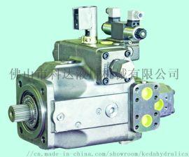 压机高压、重载变量轴向柱塞泵液压泵