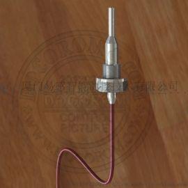 变径抗震热电阻温度传感器