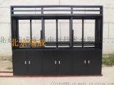 定制監控電視牆機櫃 拼接大屏支架 拼裝落地機櫃
