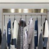 廣州時尚運動品牌尾貨波可諾正品折扣貨源就找三薈服飾
