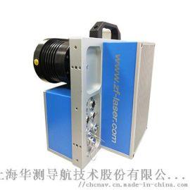 Z+F PROFILER 9012断面扫描