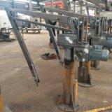 PJ050平衡吊移动式  固定式小吊机
