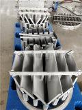 今日探讨:槽盘液体分布器和液体收集再分布器的区别