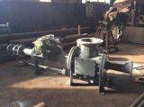 方锐料封泵全程封闭输送无扬尘又环保