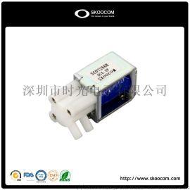 电动排气空气控制阀SC0726GB
