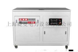 B-50GDI大功率50千瓦汽油发电机