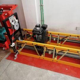 **生产混凝土路面整平机 隧道式水泥摊铺机