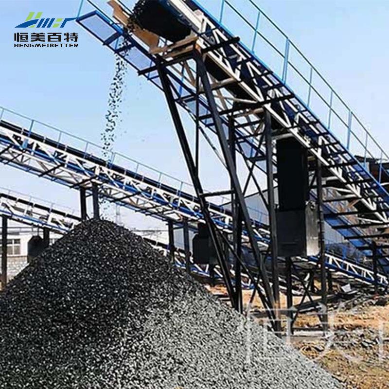 移动矿山机械设备厂家 可分期石料破碎站生产线设备