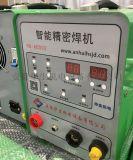不锈钢圆管和法兰焊接华生冷焊机ADS02