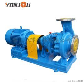 不鏽鋼立式化工泵