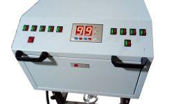 厂家供应衣服烘干机 丝印闪烘烤炉 干燥机丝印烘箱