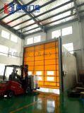 蘇州抗風型快速堆積門