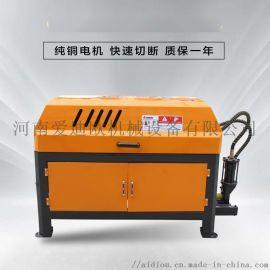 GT4-12钢筋调直切断机  数控截断机 矫直机