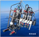 UVP6-HF水下颗粒物和浮游动物图像原位采集系统