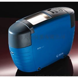 CM-6362多角度色差仪,德国BYK-mac多角效果测色仪,便携式色差仪