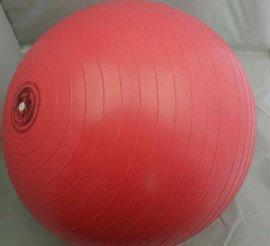 PVC健身球 防爆韵律球 体操练习球