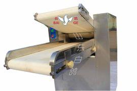 YMZD500型自动压面机仿手工圆馒头生产线