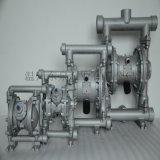 QBY3-20鋁合金材質氣動隔膜泵,隔膜泵廠家