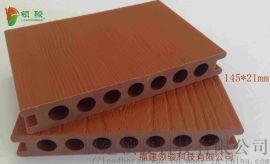 木塑共挤地板 塑木共挤地板 共挤地板