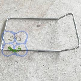 浦润万 PRO-TB-08 苏州不锈钢支架微弯加工