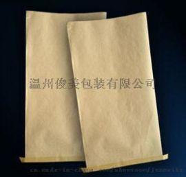 厂家直销纸塑袋 三层牛皮纸袋 彩印袋 编织袋