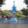 自控飛機哪家好 新型兒童遊樂設備自控飛機