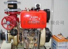 BJ7手抬式机动消防泵