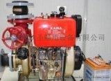 BJ7手擡式機動消防泵