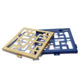 鏤空鋁單板廠家直銷幕牆專用鋁單板定制