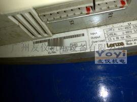 Lenze驱动器EVS9323-EP维修